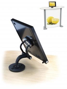 iPad Counter Display