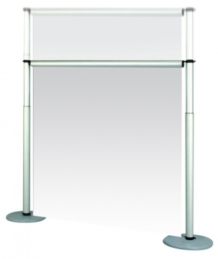 The ETC Teardrop - Rollup Banner