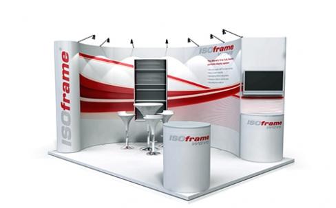 ISOFrame System