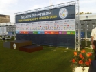 External Mesh Banner