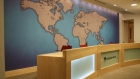 Digital Wall Paper Reception Chatham House