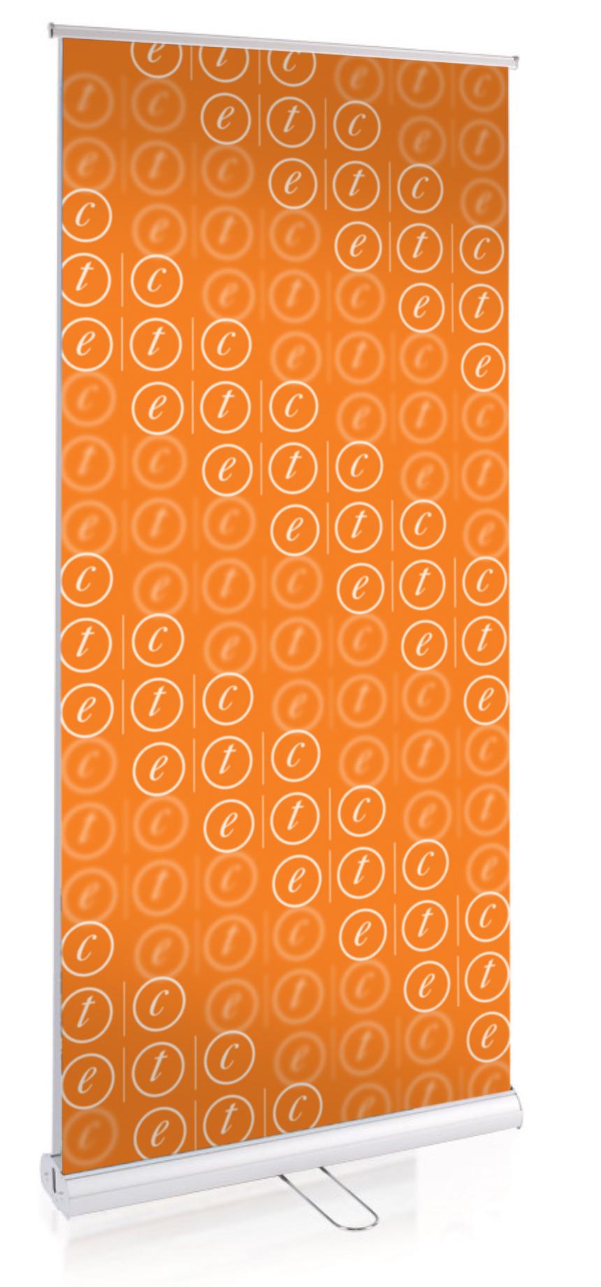 ETC Senator Duo - Roller Banner