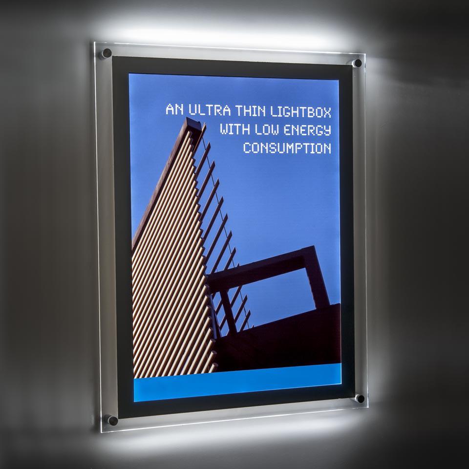 ETC LED Lightscreen