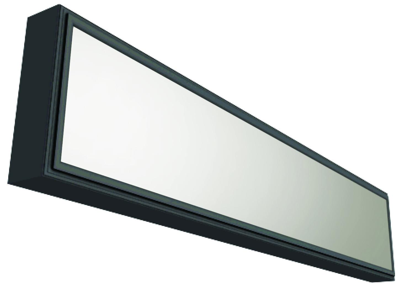 Internal/External Bespoke Lightboxes