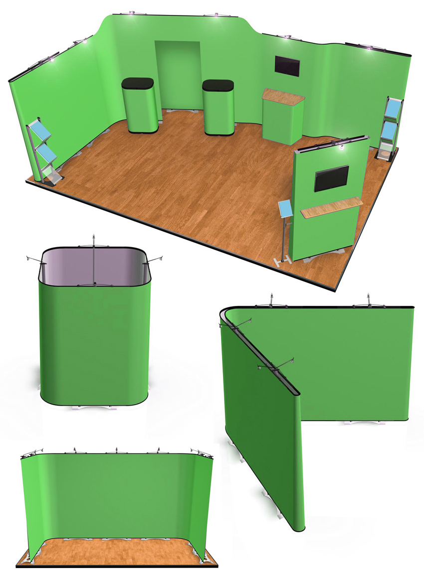 ETC Twist System 3D Drawings