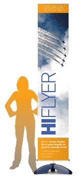 ETC HiFlyer - Banner System