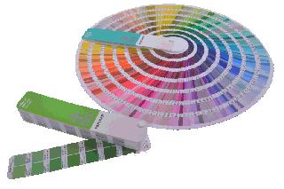 Pantone® Colour Matched Vinyl