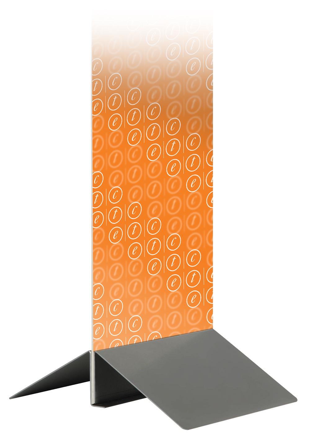 ETC Wedge II - Panel Holder