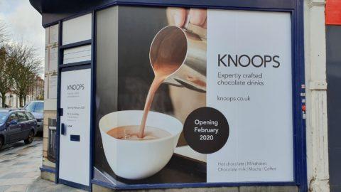 KNOOPS Window Graphics