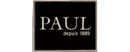 Paul Cafe client logo