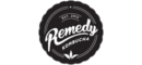 Remedy Drinks client logo