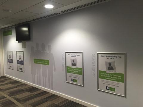 Microsoft Interior Graphics